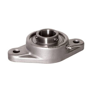 2 Bolt Flanges